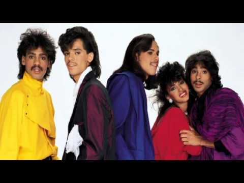 DeBarge - Rhythm of the Night (Extended Remix)