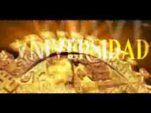 University of Salamanca - promo video (english)