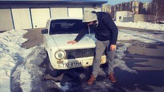 видео ВАЗ 2101 (Копейка)