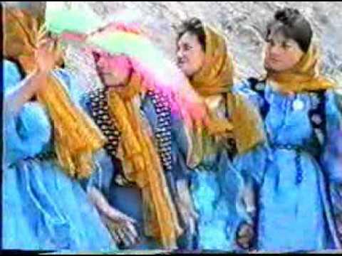 Kurdish village party (helperke)