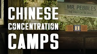 Chinese Concentration C s - The Story of Kim Wu, Pearwood Residences, Natick Banks