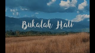 BUKALAH HATI RMX feat MONITA & GABY