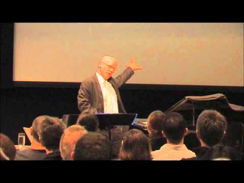 Bach & the Infinite - 2010 New College Lectures Highlights (Prof Jeremy Begbie)