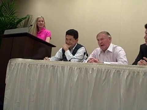 Silicon Dragon 2010 presents legendary investor Dick Kramlich