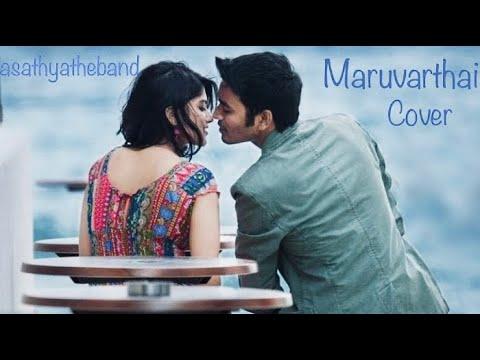 Maruvaarthai - Cover | Enai Noki Paayum Thota | Ash-Ajay | Dhanush | Thamarai | Gautham Menon