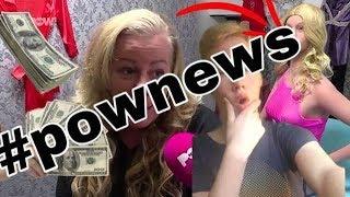 Een sekspop is duurder dan een hoer?! #pownews 6
