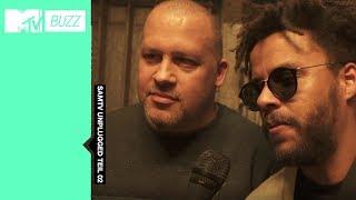 Torch, Stieber Twins, Nena, Afrob, Megaloh, Max Herre & Denyo über das SaMTV Unplugged | MTV BUZZ