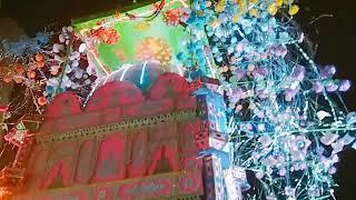 Moharram taziya video | Up kalpi sharif | Moharram festival 2018