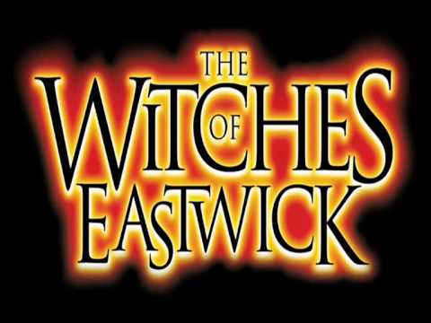 John Williams - The Witches Of Eastwick