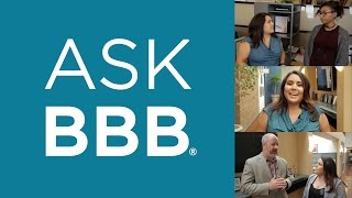 Better business bureau offers two avenues for consumer feedback: customer reviews and complaints, but how are they different?