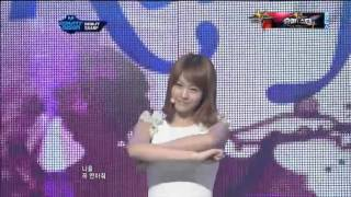 120823 Skarf - Oh! Dance (Debut)