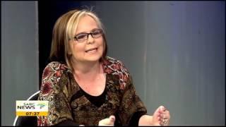 Isabella White aka Adrienne Woods Imperfect Love  interview
