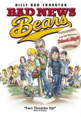 Bad News Bears 2005  YouTube