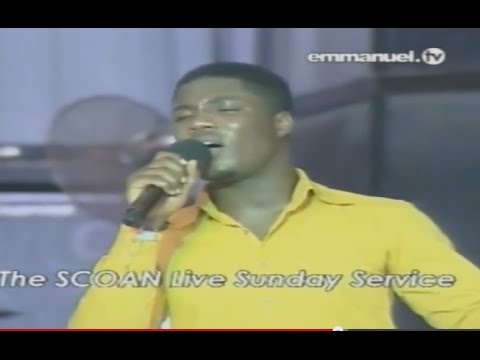 SCOAN 21/09/14: Praises & Worships With Emmanuel TV Singers. Emmanuel TV