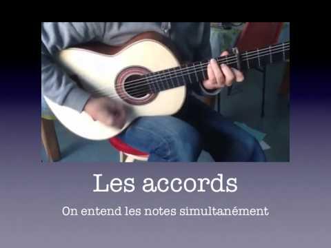 Accord / Arpège