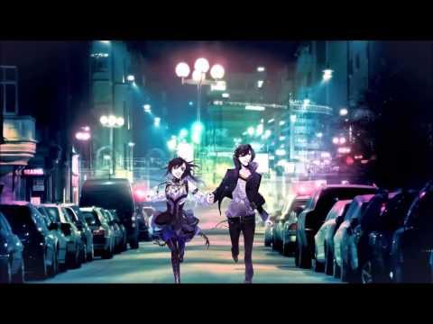 Nightcore - I Just Want To Run (Female Sounding)
