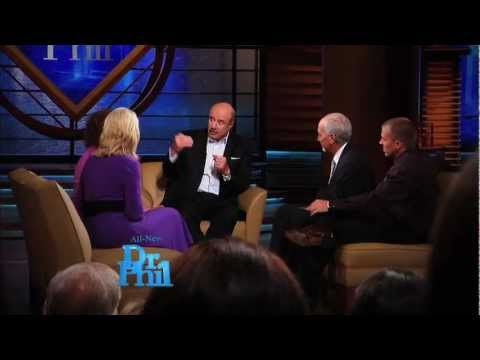 Top Model Intervention | Dr. Phil