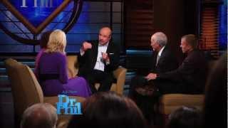 Top Model Intervention | Dr. Phil