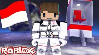RICHEST MAN GO TO MOON IN ROBLOX