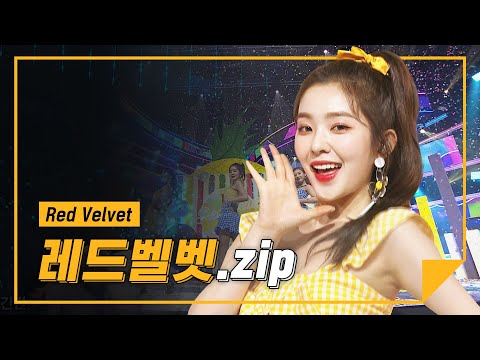 레드벨벳(Red Velvet).zip