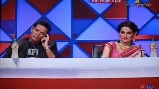 Spark Punjabi BIG Fame Star Gala Round Tehalpreet 3rd Tinka and Priynka