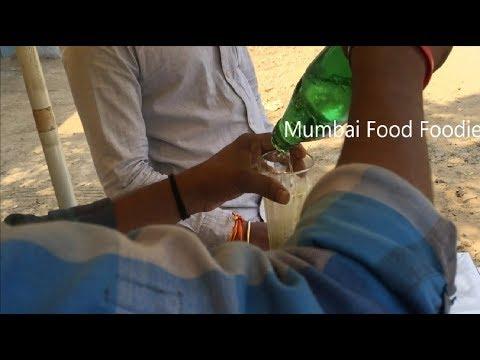 Crazy Goti Soda   INDIAS OLDEST SELLING SOFT DRINK   Mumbai Street Food