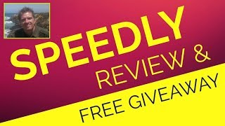 Speedly Review 🚀 Free Giveaway 🚀🚀🚀