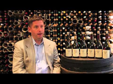 An introduction to Bergström Wines with Josh Bergström