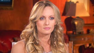 Trump Lawyer Says He Paid Stormy Daniels $130G to Keep Quiet