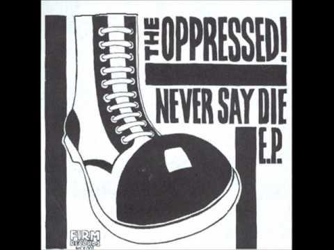 Клип The Oppressed - Ultra Violence