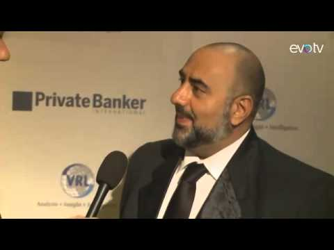 Interview with Khalid Sattam from HSBC Private Bank