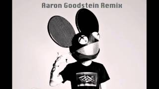 deadmau5 - Suckfest-9001 (Aaron Goodstein Remix)