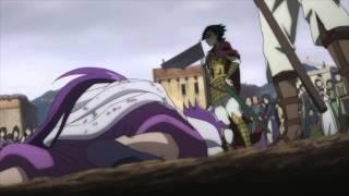Watch Magi: Adventure of Sinbad Anime Trailer/PV Online