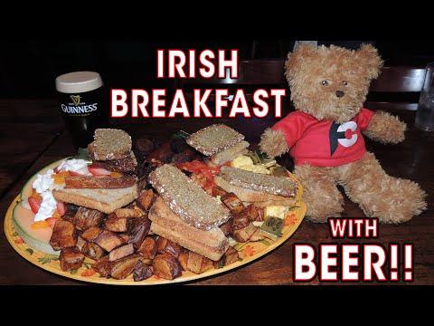 Guinness BREAKFAST Challenge in MASSACHUSETTS!!