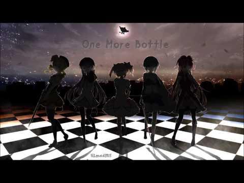 Nightcore - One More Bottle [HD]