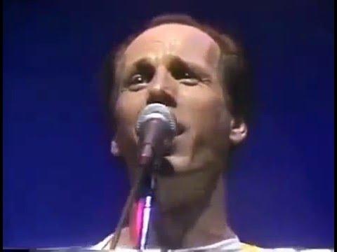King Crimson - Heartbeat (Live in Japan 1984)