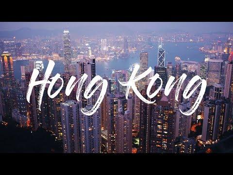 Hong Kong & Macau Trip 2017 | 香港澳門旅游记录 2017