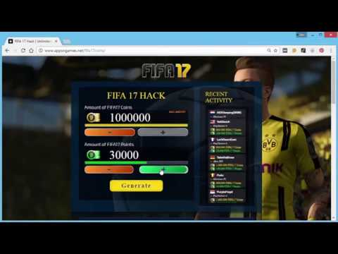 How To Get UNLIMITED COINS in FIFA MOBILE 18 Without Human Verification - Get FIFA MOBILE Coins FAST