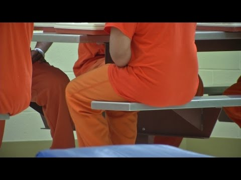 Erie County Sheriff's Office to kick off special program for inmates battling addiction