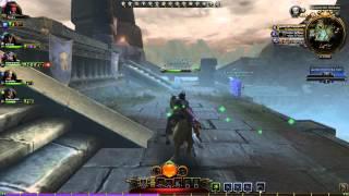 Neverwinter Online Чернокнижник-мучитель PvP