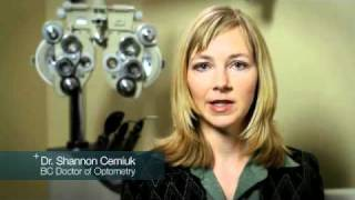 What are cataracts and how do I know if I have them?