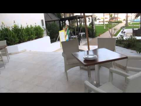 Keine Touristen in Tunesien -No Tourist in Tunisia - Sousse Orient Palace Hotel
