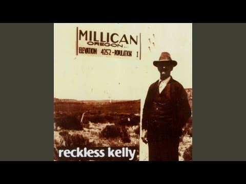 reckless kelly hatax