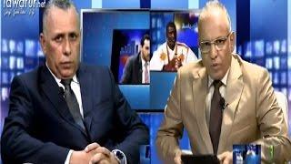 برنامج كلام في السياسة مع الأستاذ أحمد سالم ولد بوحبيني - قناة الوطنية