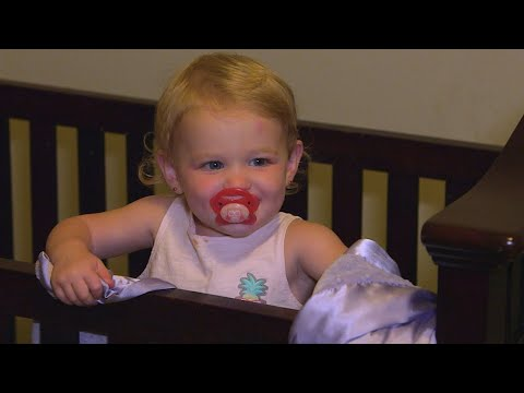 Danielle Busby Has Quint Naptime Down To A Science | OutDaughtered