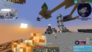 Sky Factory 3 Dragons Breath   Asdela