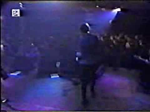 The Tragically Hip 1993 Germany Full show