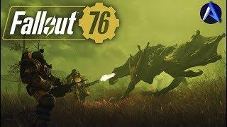 Fallout 76 | Level 100+ | (PT-BR) | !donate !picpay !zas !loots !comandos