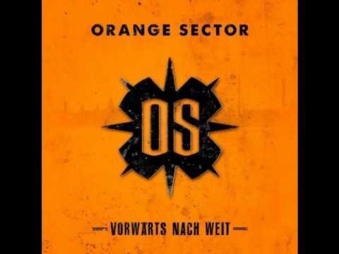 Orange Sector - Alles dreht sich im Kreis