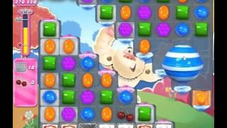 Candy Crush Saga Level 1690 - NO BOOSTERS